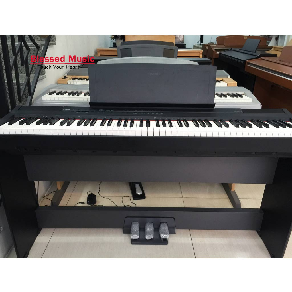 mua b n piano yamaha p 105 piano i n yamaha b n piano. Black Bedroom Furniture Sets. Home Design Ideas
