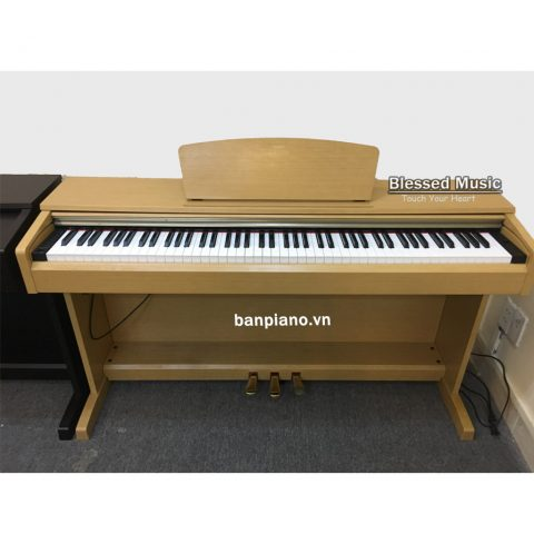 gi i thi u n piano yamaha ydp 161 article b n piano. Black Bedroom Furniture Sets. Home Design Ideas