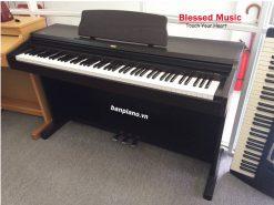piano korg fc 300