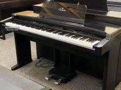 piano yamaha cvp 55