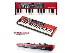Bán Piano Nord Electro 5D