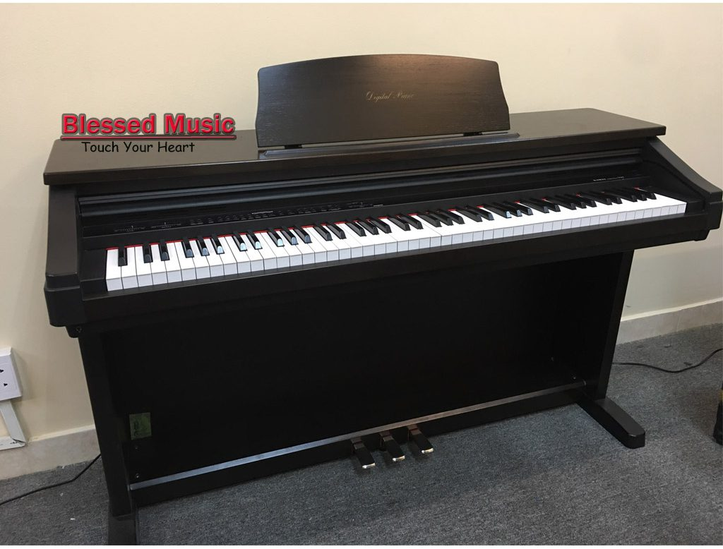 piano kawai pw 700