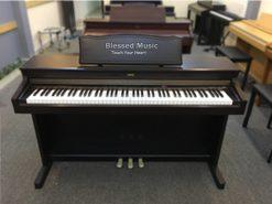 Piano Korg C 3200