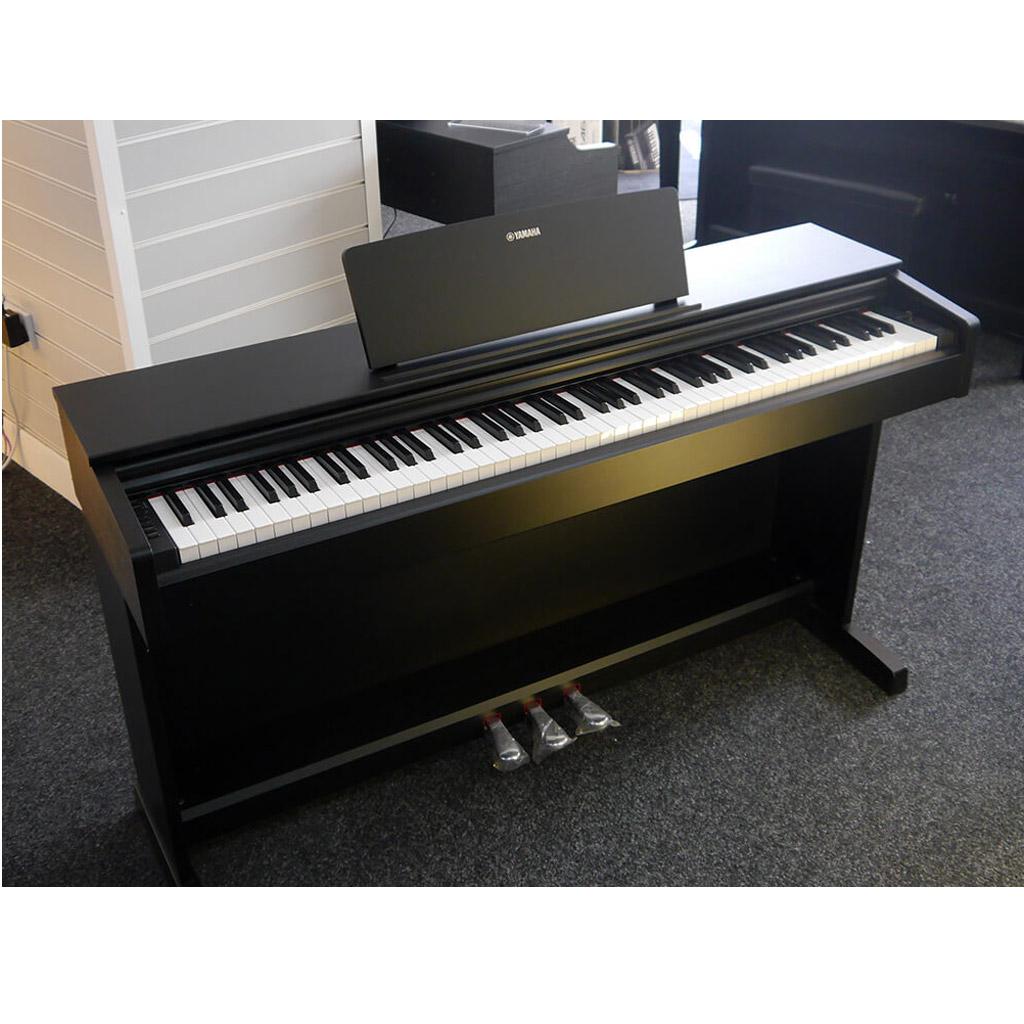 gi i thi u n piano yamaha ydp 143 article b n piano. Black Bedroom Furniture Sets. Home Design Ideas