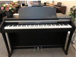 piano kawai c 13