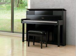 Đàn Piano Roland LX 10f