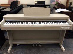piano yamaha ydp 163