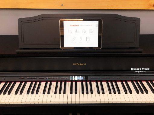 Đàn Piano Roland HP 605