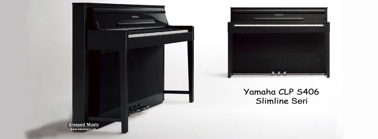 đàn yamaha clps406
