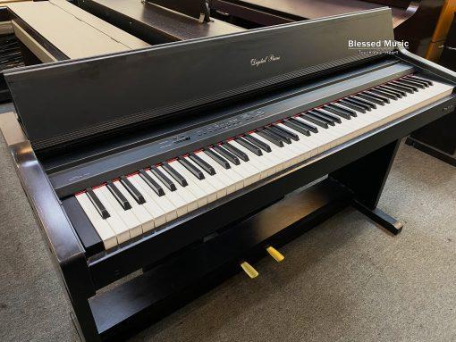piano technics px 20