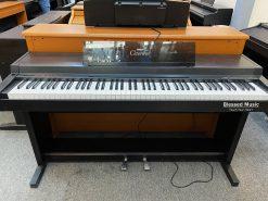 piano yamaha clp 50