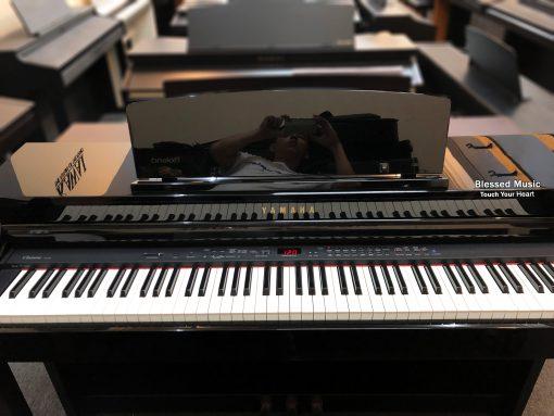 Piano Yamaha CLP 470 PE