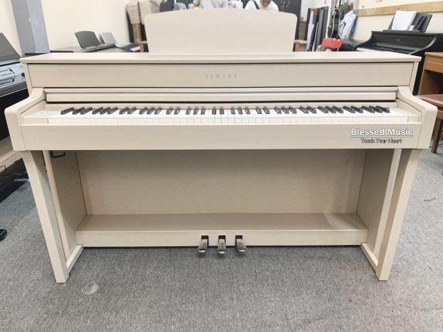 Piano Yamaha CLP 635 WA