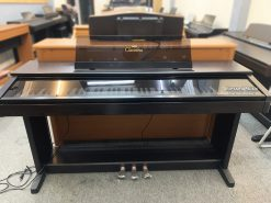 Piano yamaha clp 670