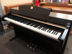Piano Yamaha CLP 340