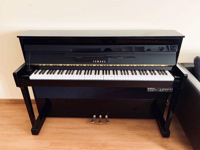 Piano Yamaha DUP-20 PE