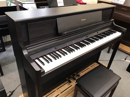 Đàn Piano Roland LX 7