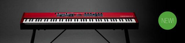 Đàn Nord Piano 5