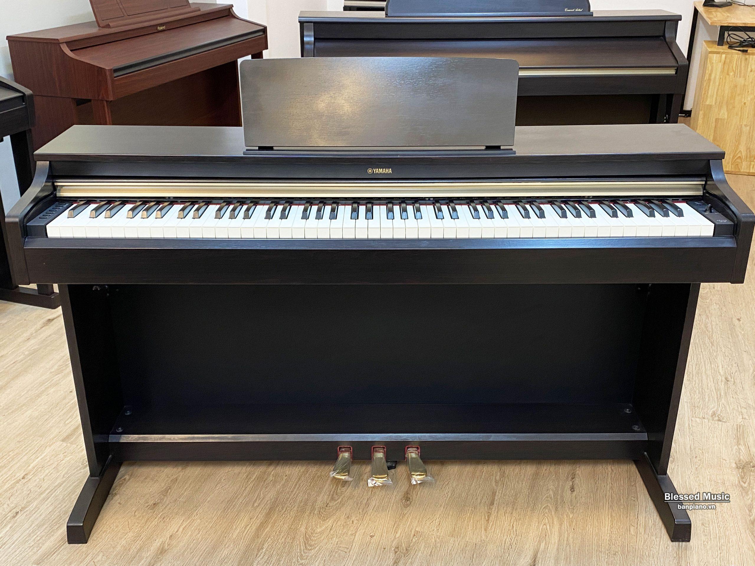 Đàn Piano Yamaha YDP 162