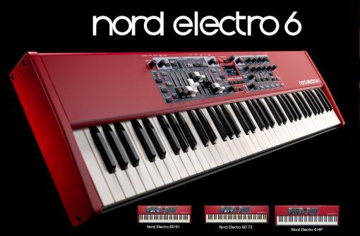 Nord electro 6