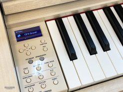 Đàn Piano Yamaha CLP 635 WA