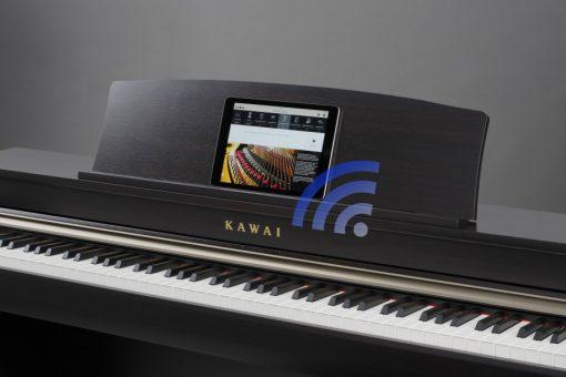 đàn Piano Kawai CA 78
