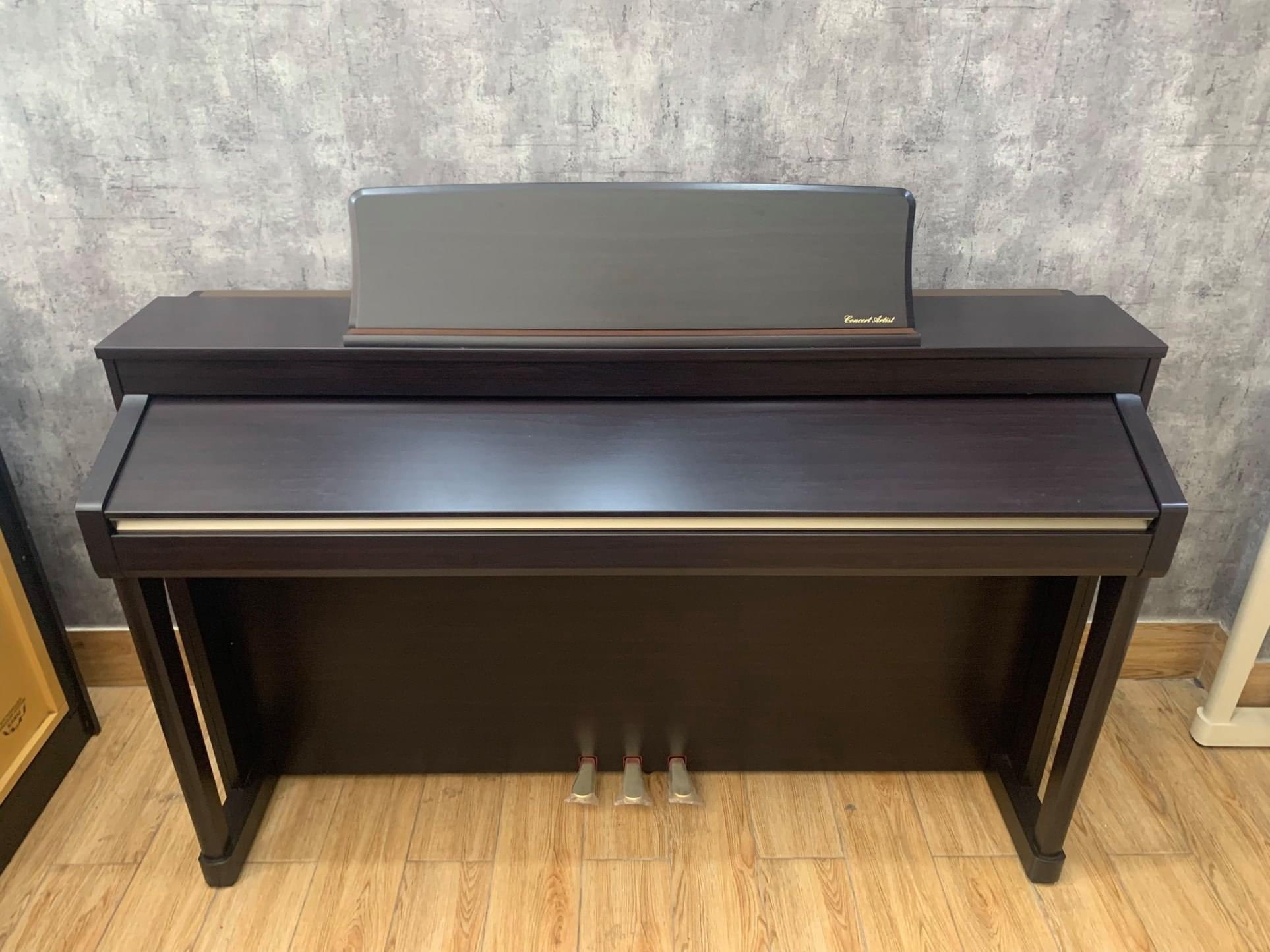 đàn Piano Kawai CA 97