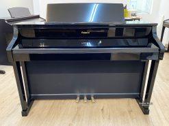 Piano Roland HP 507 PE